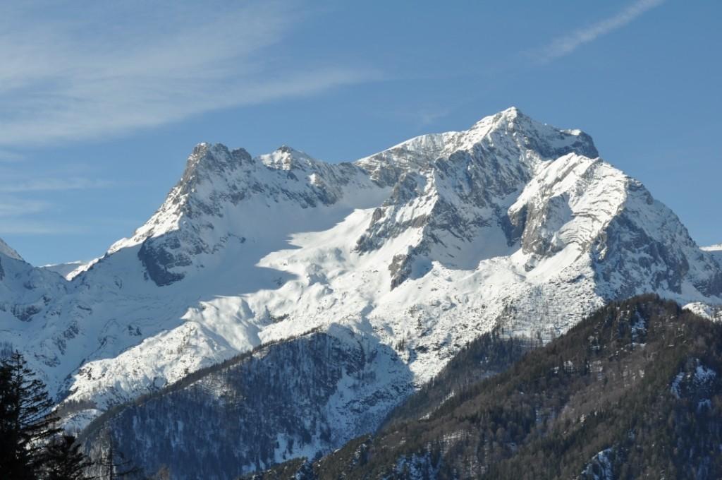 Panoramablick (Gr. Priel)