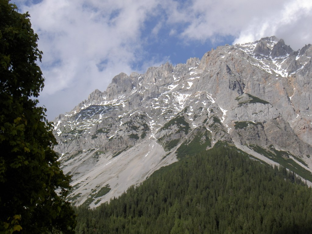 Dachsteinmassiv
