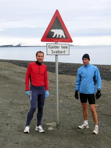 Spitzbergen 2005