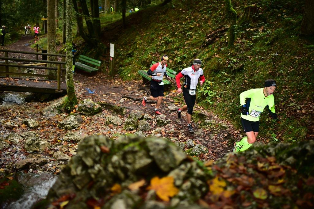 Pölven Trail (23km)