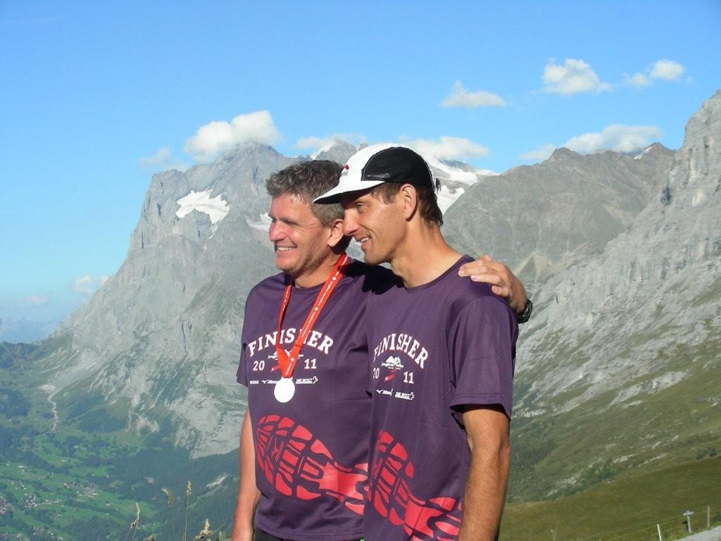 Willi und Reini