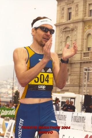 Triest 2004