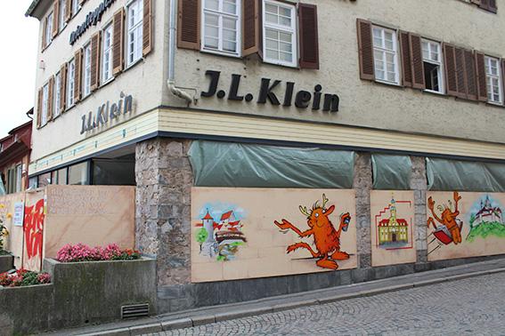 Tourist Information Schwäbisch Hall