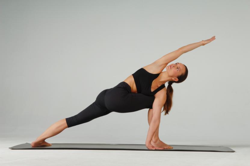 Mag. Eva Hager-Forstenlechner (Spiraldynamik im Yoga)
