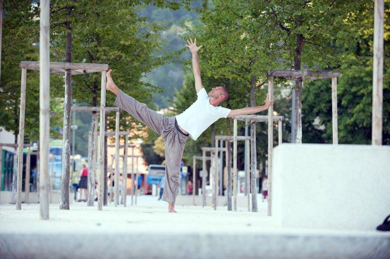 Florian Palzinsky (Meditation)