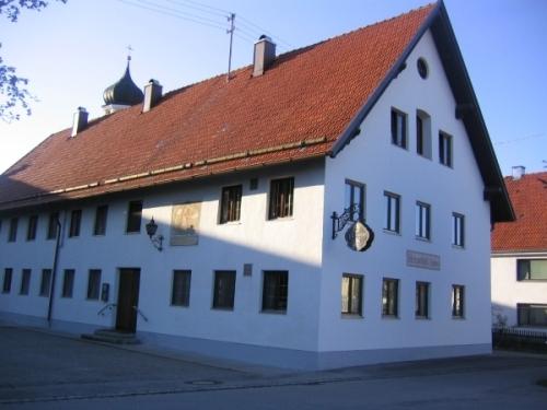 Gasthaus Ohneberg