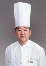 外山勇雄取締役調理本部長