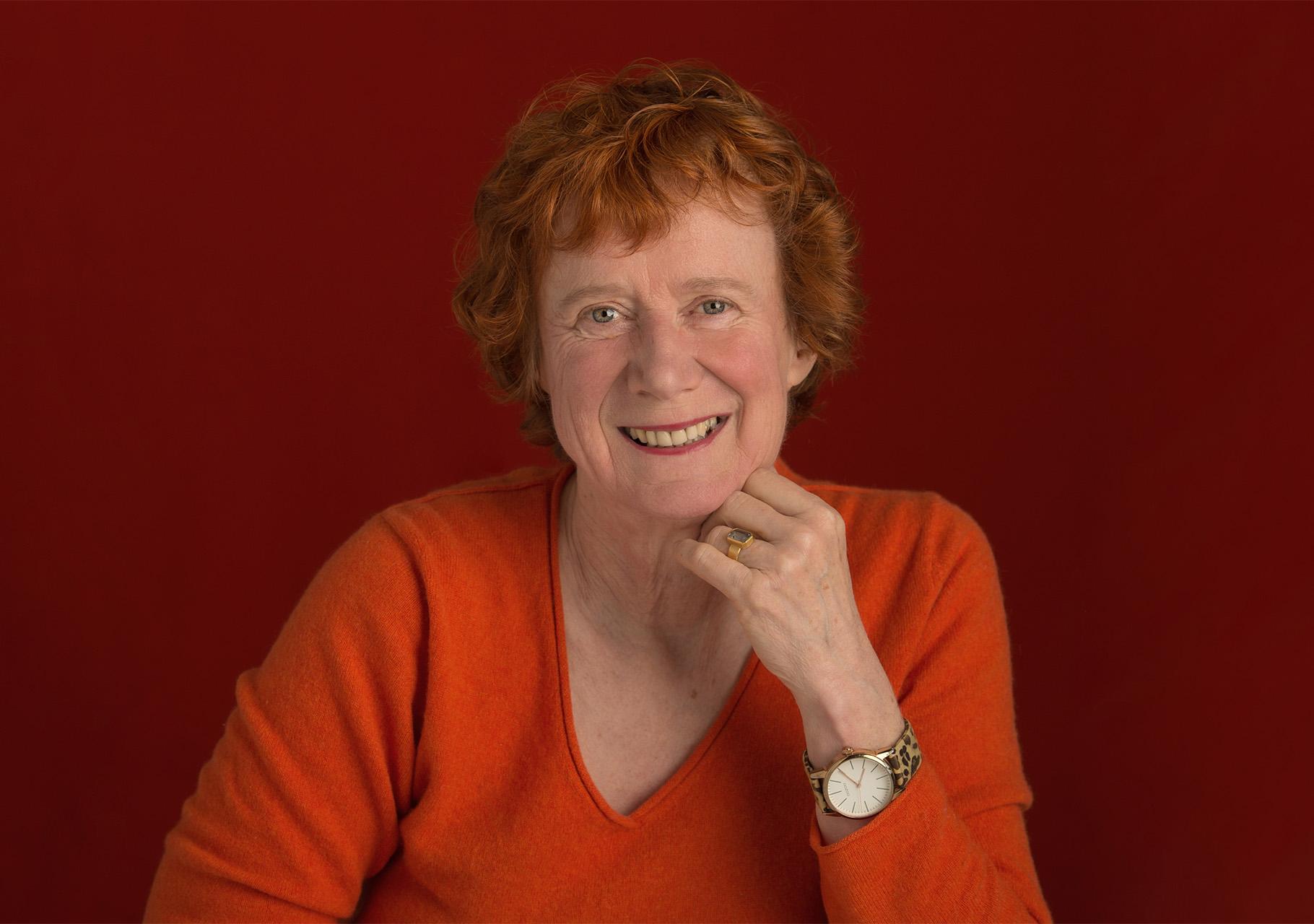 Barbara Angelé, Trainerin für Kleinkindpädagogik