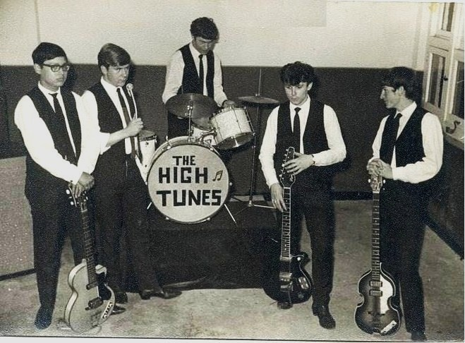 Opgericht in 1963
