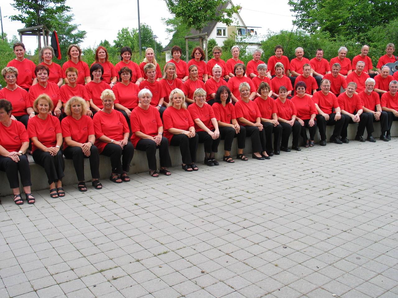 RockPop2001 Talaue Illingen 2003