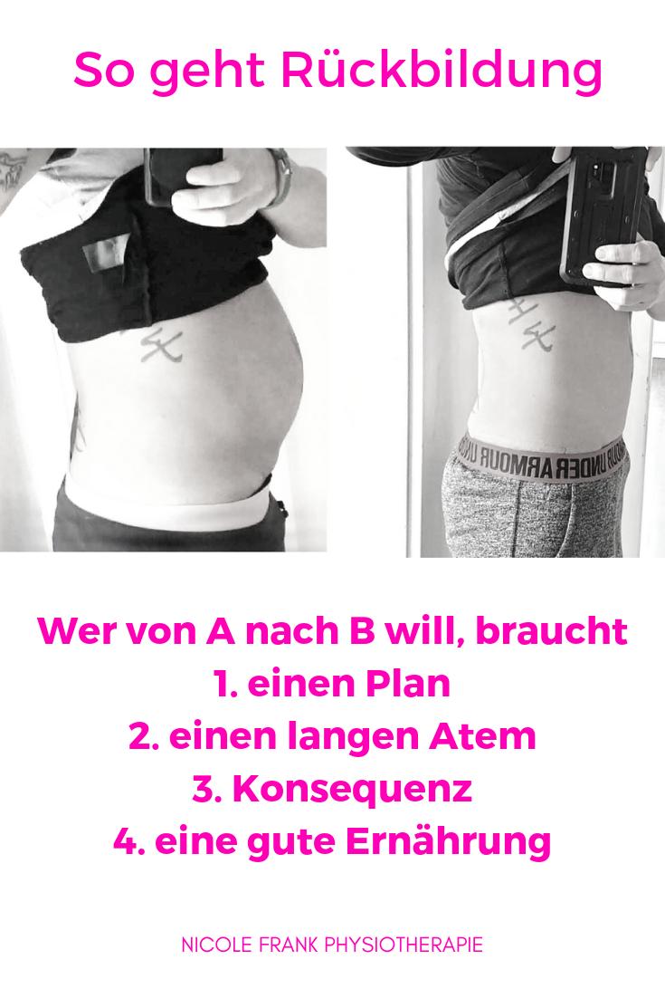 straffen bauch nach schwangerschaft