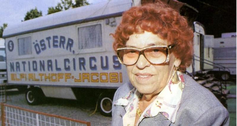 Elfi Althoff-Jacobi - 1993