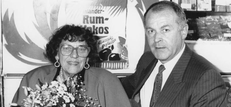 Elfi Althoff-Jacobi & Adolf Lehner