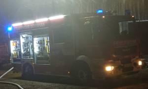 Bild: Feuerwehr Dornhan