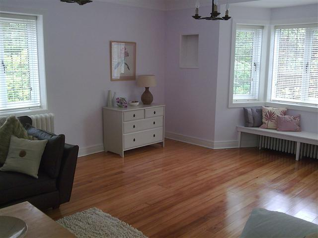 Oregan pine floor finished with Junckers ProSeal primer and Junckers Strong Lacquer