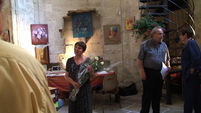 Vernissage Avignon