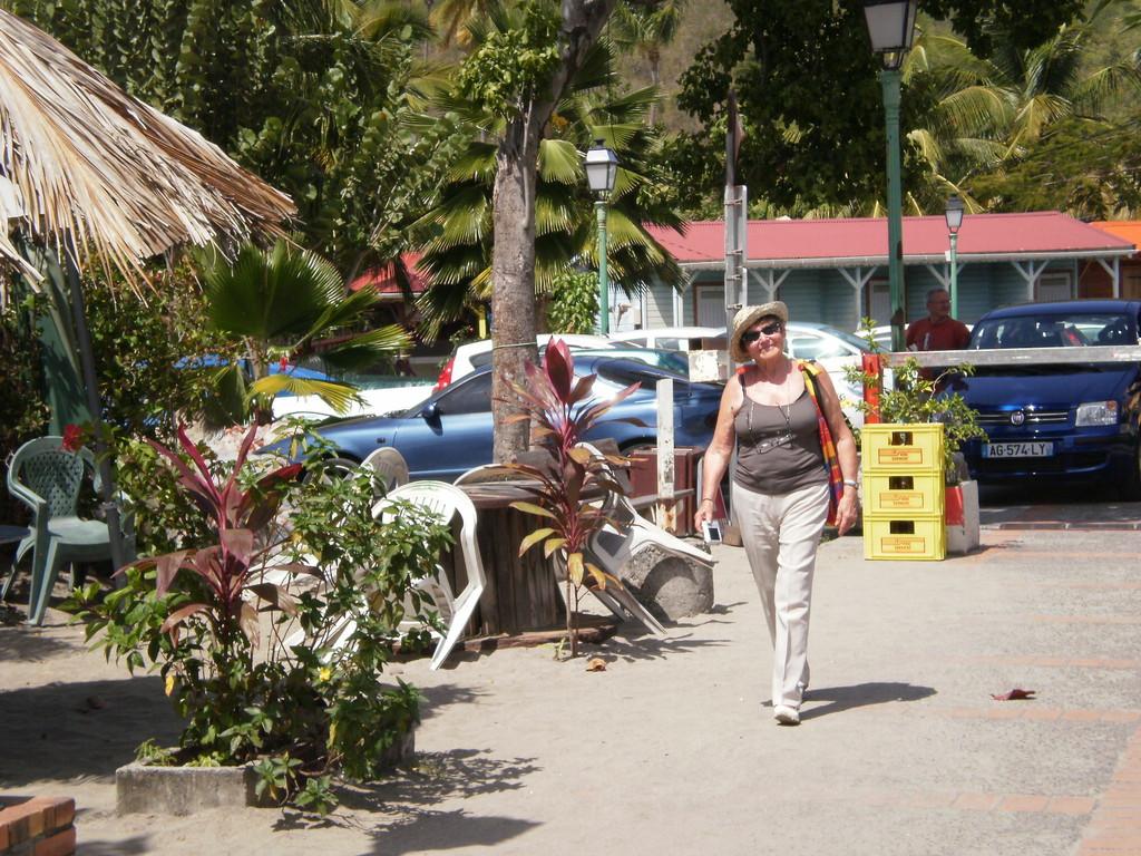Anse d'Arlet (Martinique)