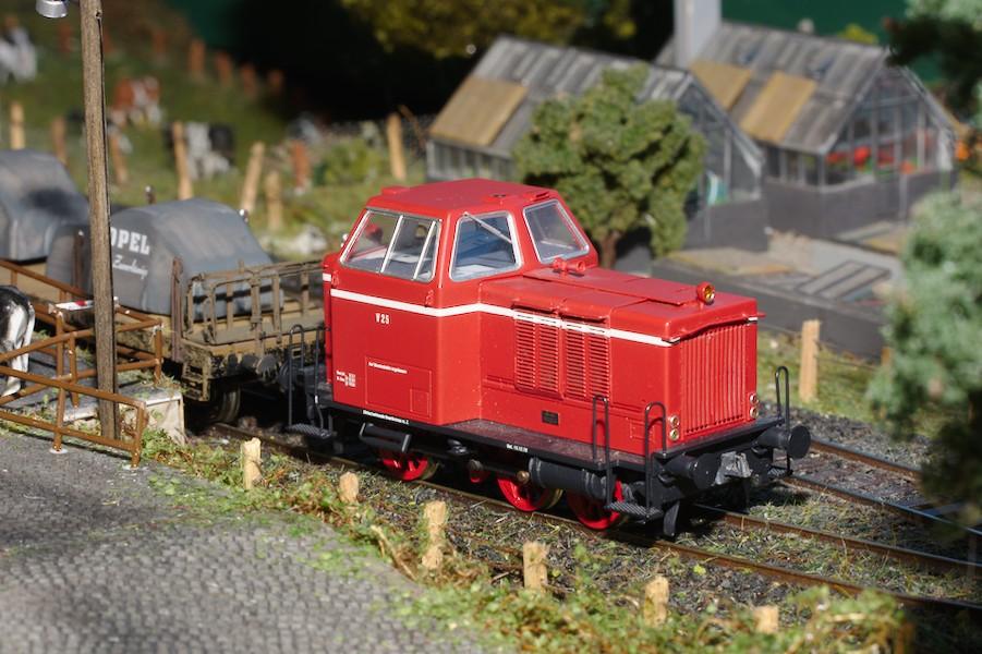 Eisenbahnfreunde Vaale