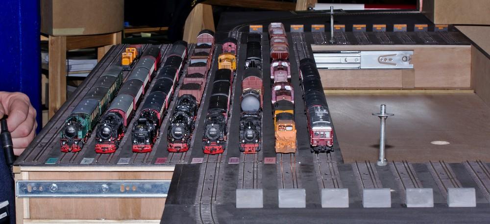 Freunde der Eisenbahn Hamburg
