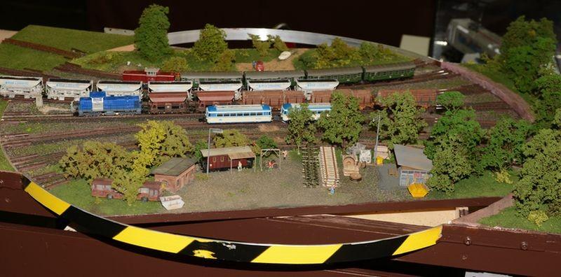 Modelleisenbahn Gemeinschaft Kerpen-Düren