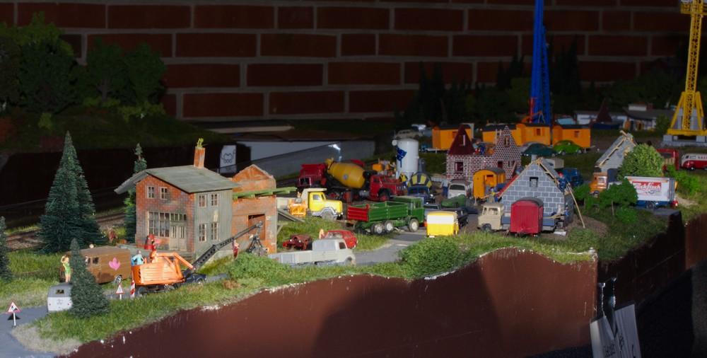Lübecker Modellbahn Freunde