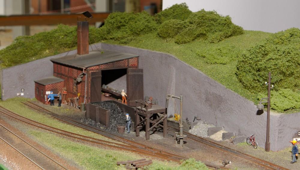 Eisenbahnfreunde Bad Schwartau