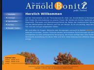 Dr.med.vet. Arnold Bonitz