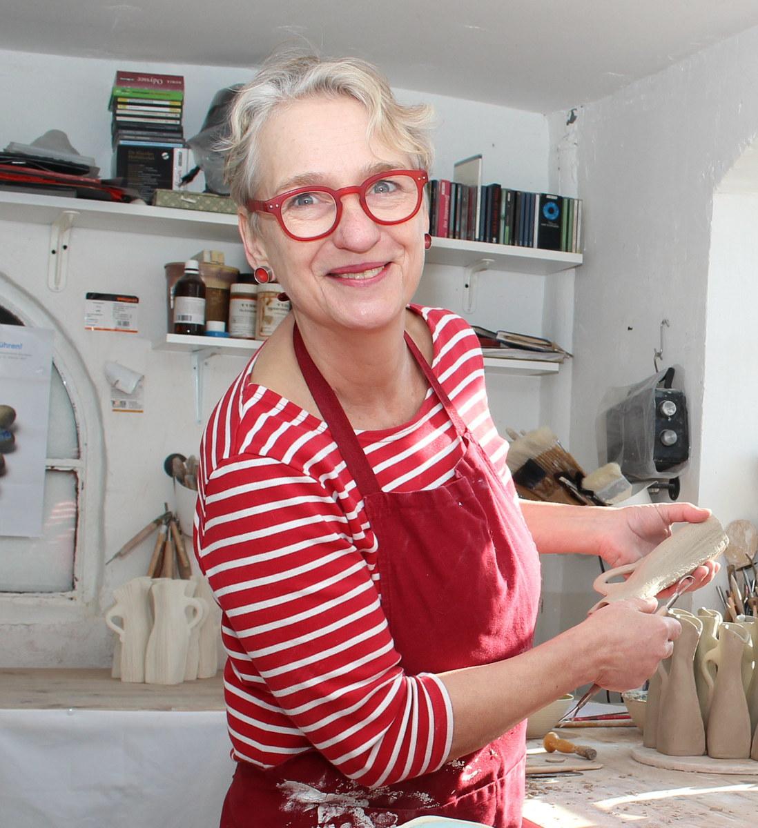 Sabine Martin        Foto: Beate Ney-Jansen