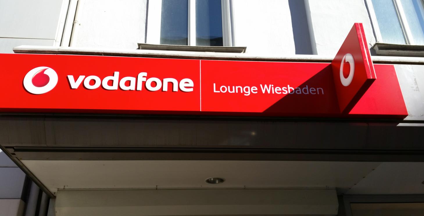 Vodafone, Wiesbaden