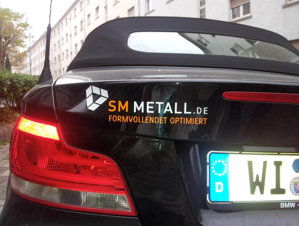 SM Metall Nordenstadt