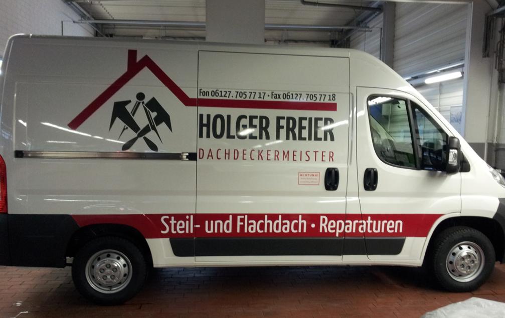 Holger Freier