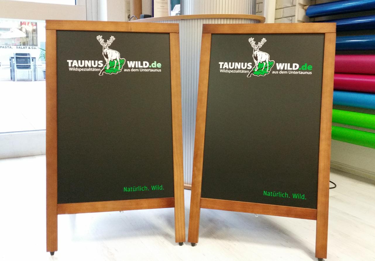 Taunus Wild