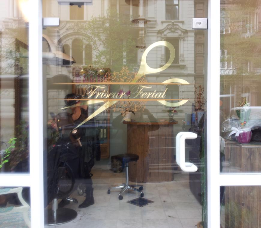 Friseur Ferial
