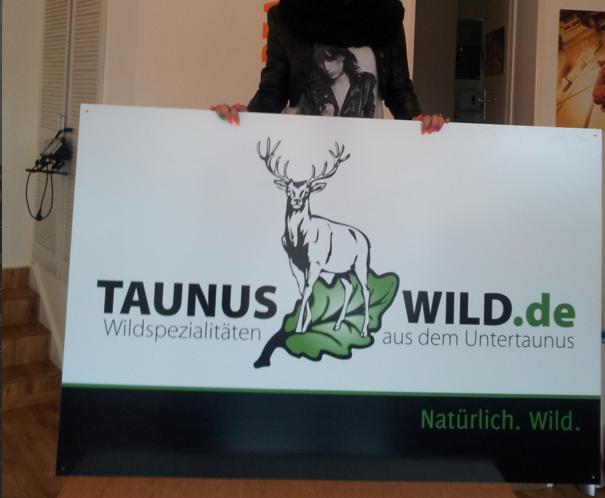 Taunus Wild, Kemel