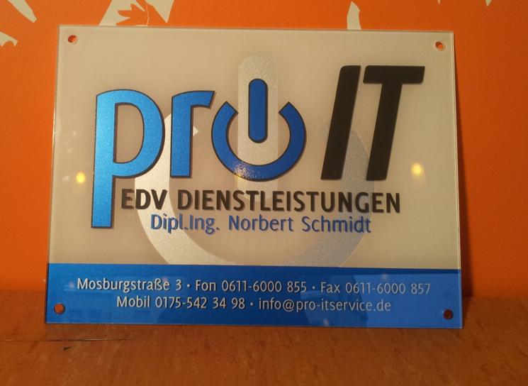 proIT, Wiesbaden