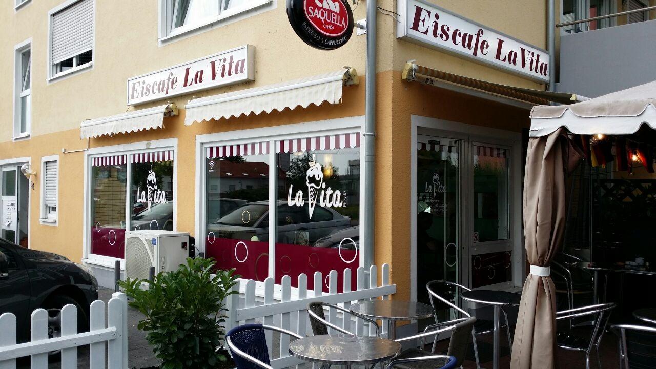Eiscafe La Vita in Flörsheim