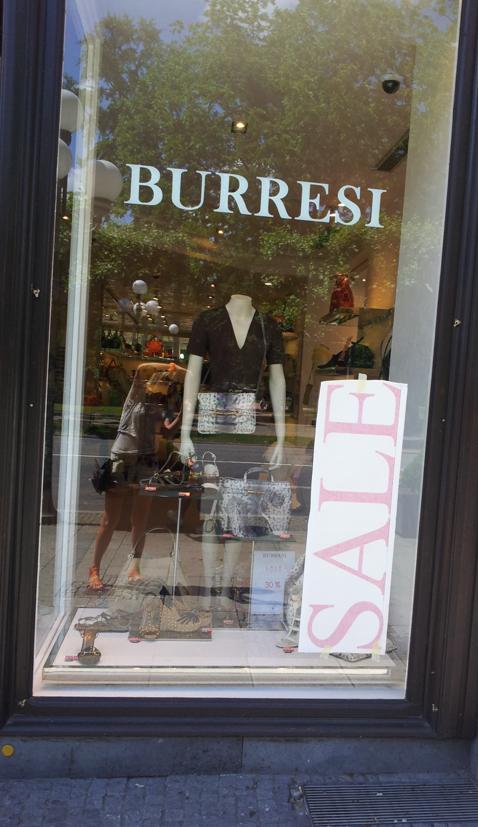 Burresi