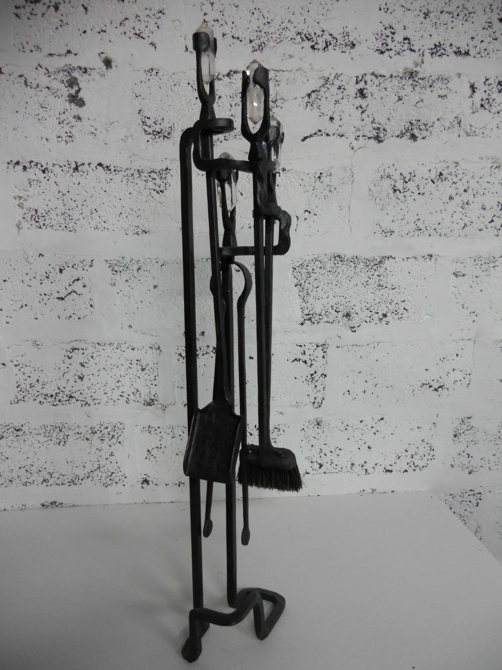 valet de cheminée