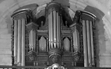 Neues unter Forschungen: Der Brabanter Orgelbauer Jan van den Panhuysen