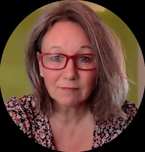 Anette Heimsch Fruchtbarkeitsmassage Birgit Zart