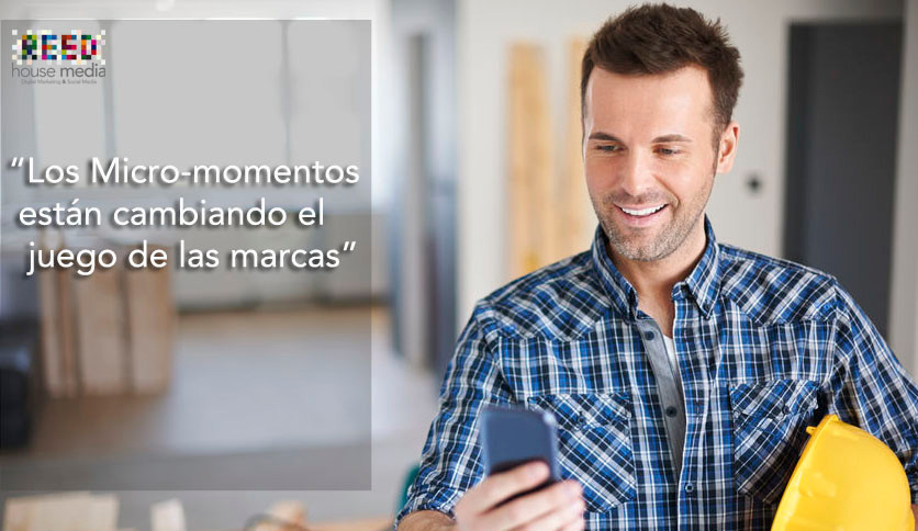 Marketing Movil y Micro-Moments