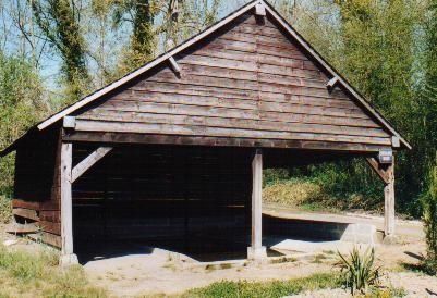 Saint Felix 2003