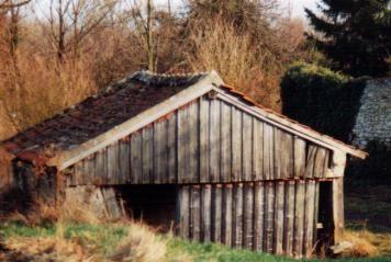 Agnetz photo 1992