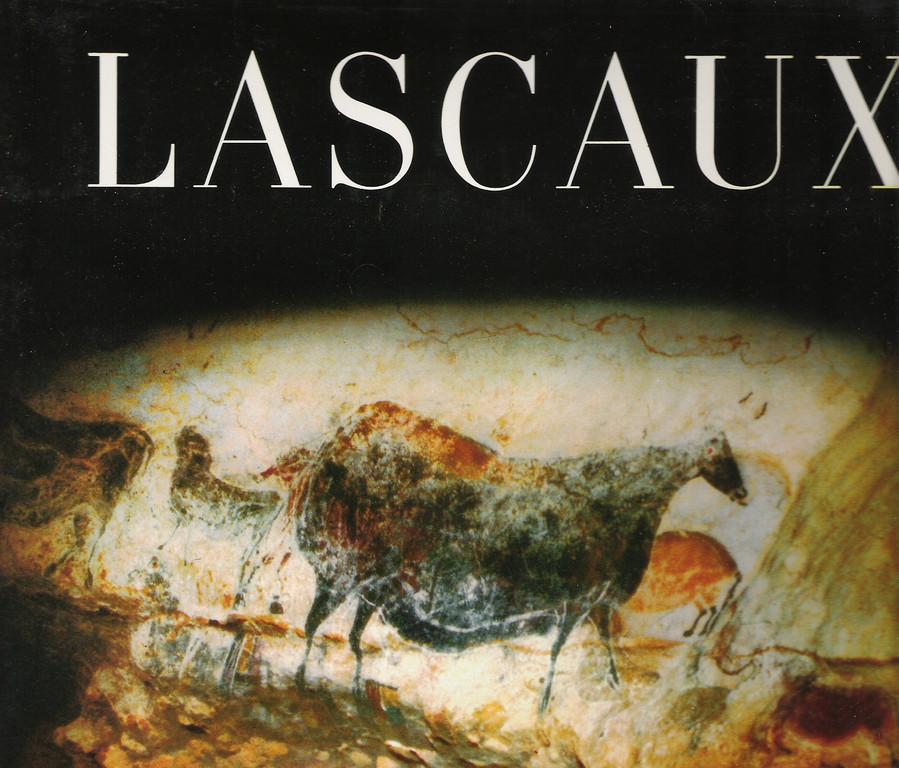 Vache noire de Lascaux Dordogne (commune de Montignac)