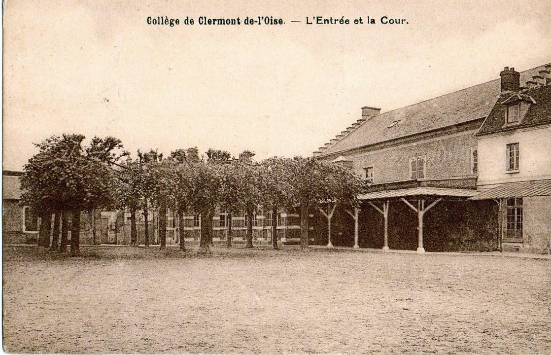 hôpital militaire