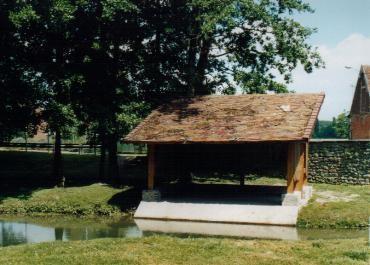 Agnetz photo 2003