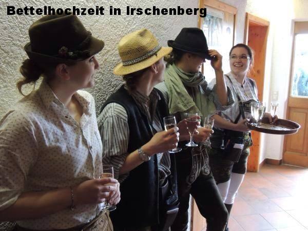 Veranstaltung Irschenberg Trachtenheim