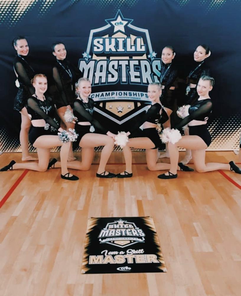 Skill Master Meisterschaft