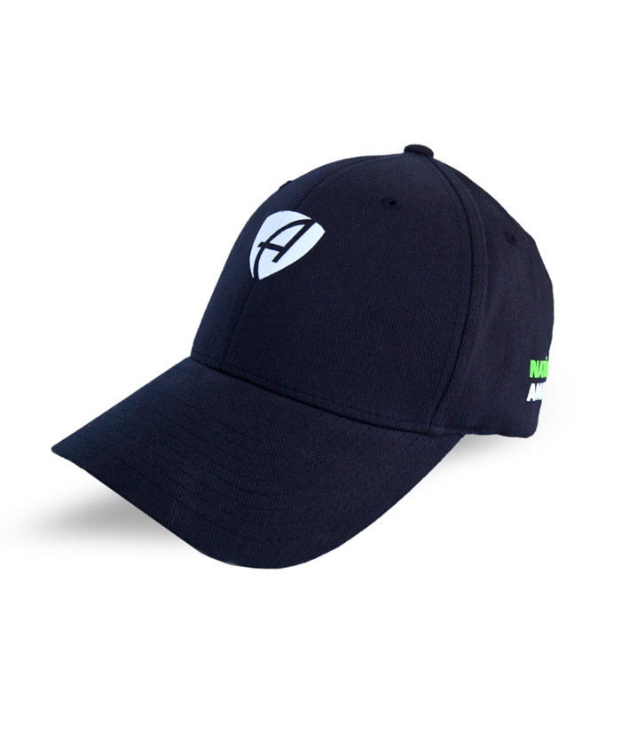 Sailer Cap Gentle Navy | Front