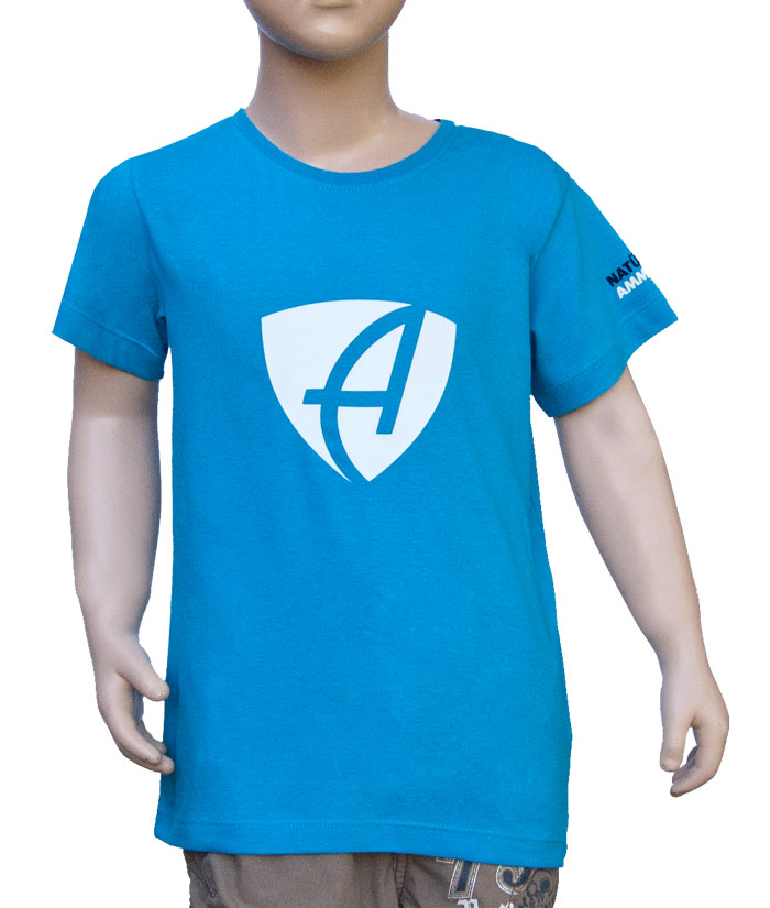 T-Shirt Brand Nightlight | Front